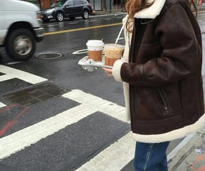 cold, fashion, and town image