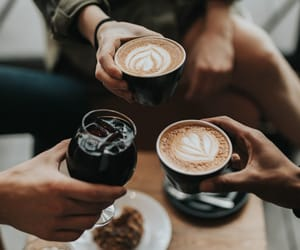 coffee, wallpapers, and design image