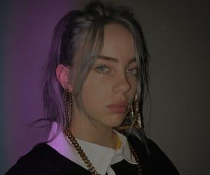 billie eilish, girl, and tumblr image