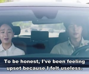 Korean Drama, kdrama, and quote image