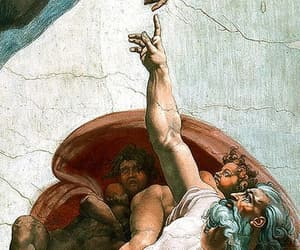 michelangelo and cappellaofsistina image