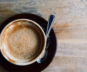 coffee, yummy, and cozy image