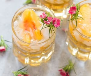 drink, food, and pretty image