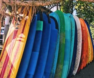 bali, beach, and beachlife image