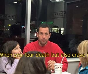 funny, adam sandler, and awesome image