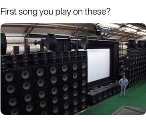 cool, wow, and music image