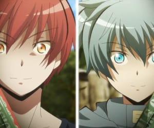 anime, assassination classroom, and ansatsu kyoushitsu image