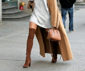 fashion, style, and hailey baldwin image