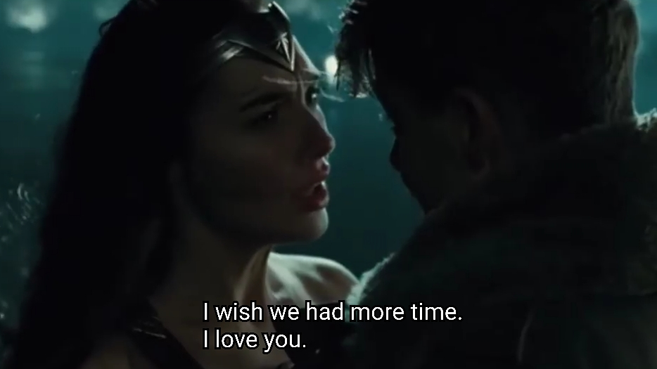 wonder woman, movie quotes, and diana prince image