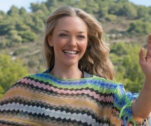 amanda seyfried, sophie, and mamma mia 2 image