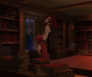 anime, house, and ruth image