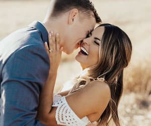 engagement, photography, and Relationship image