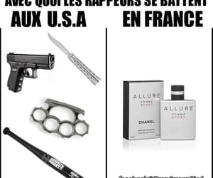 combat, france, and parfum image