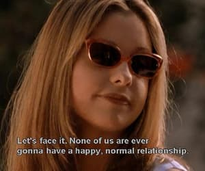 quotes, buffy the vampire slayer, and buffy image