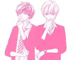 anime, edit, and mabuchi kou image