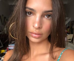 girl, instagram, and emilyratajkowski image