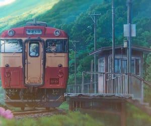 anime, drawing, and japan image