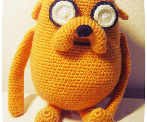 amigurumi, adventure time, and fat image