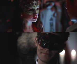 Vampire Diaries, selenagomez, and scarletgilbert image