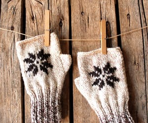 arm warmers, etsy, and winter accessories image