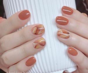 beauty and nail image