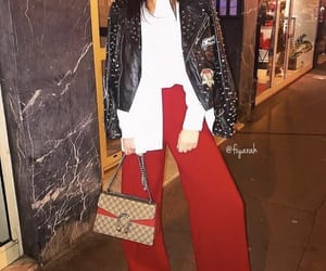 fashion style, outfit clothes, and goal goals life image