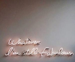 quotes, light, and fabulous image