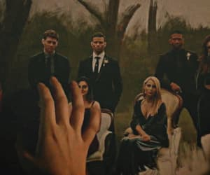 gif, The Originals, and kol mikaelson image