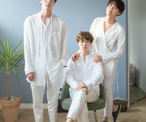 jin, hobi, and jhope image