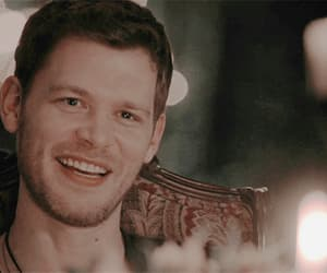 gif, elijah mikaelson, and hope mikaelson image