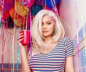 party and kylie jenner image