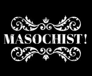 aesthetic, masochist, and bdsm image