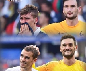 cup, player, and lloris image