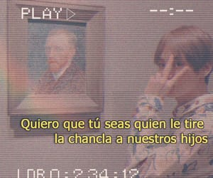 art, edit, and frases image