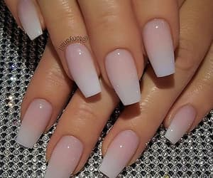 nails, fashion, and fit image
