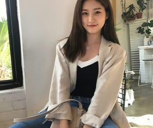 asia, girls, and korea image