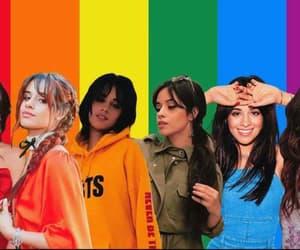 gay, moda, and pride image
