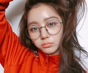 girl, yooyoung, and hellovenus image