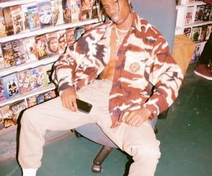 comic book, fashion, and music image
