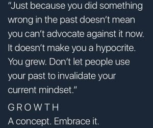 concept, embrace, and growth image