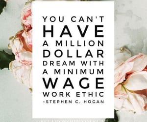 dreams, hogan, and millionaire image