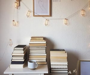 bath, books, and relax image