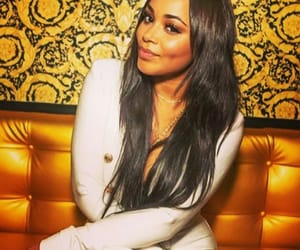 lauren london and baddie image