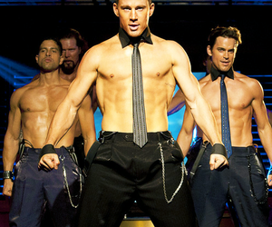 magic mike, channing tatum, and sexy image