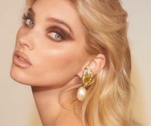 beauty, makeup, and elsa hosk image