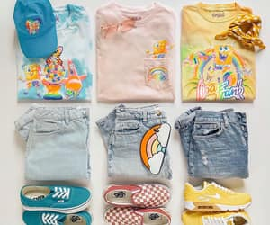clothes, outfit, and shirt image