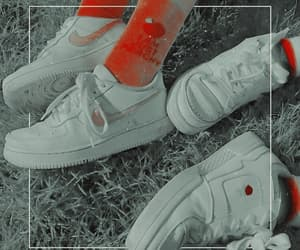 aesthetic, shoes, and indie image