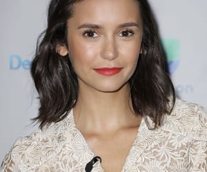 beauty and Nina Dobrev image