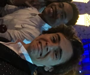 a coisa, wyatt oleff, and richie tozier image