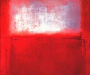 art, mark rothko, and rothko image
